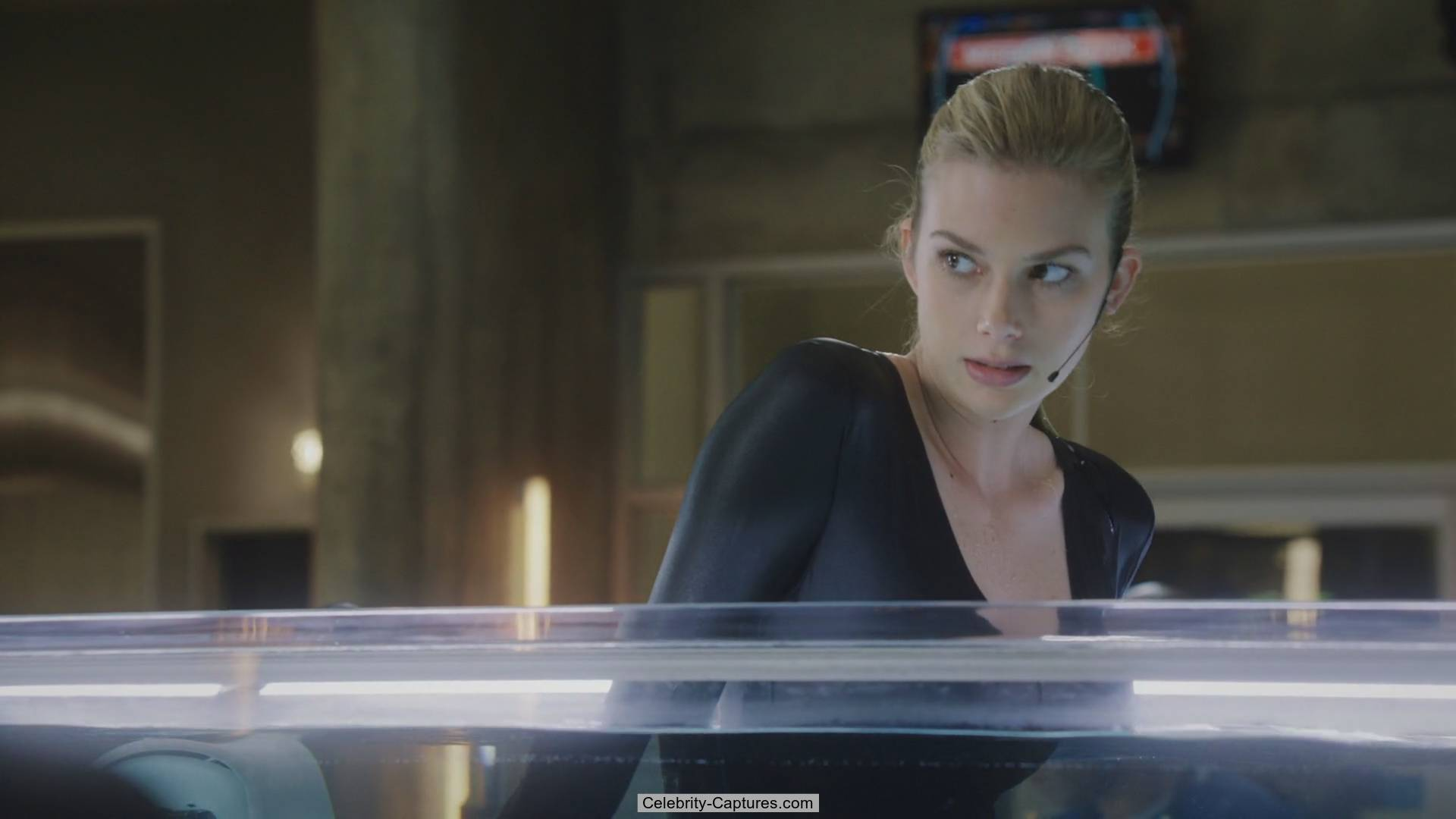 Emma Ishta movie captures from Stitchers